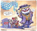 Matt Wuerker  Matt Wuerker's Editorial Cartoons 2018-03-05 joke