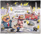 Matt Wuerker  Matt Wuerker's Editorial Cartoons 2019-04-30 editorial