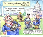 Matt Wuerker  Matt Wuerker's Editorial Cartoons 2007-10-23 000