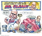 Matt Wuerker  Matt Wuerker's Editorial Cartoons 2008-09-24 corruption
