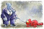 Nick Anderson  Nick Anderson's Editorial Cartoons 2005-02-18 system