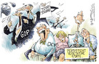 Nick Anderson  Nick Anderson's Editorial Cartoons 2005-03-22 brain