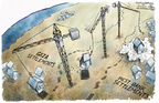 Nick Anderson  Nick Anderson's Editorial Cartoons 2005-04-20 Gaza