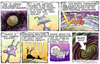 Nick Anderson  Nick Anderson's Editorial Cartoons 2005-06-19 alien