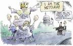 Nick Anderson  Nick Anderson's Editorial Cartoons 2004-06-25 secular