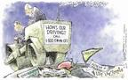Nick Anderson  Nick Anderson's Editorial Cartoons 2004-06-30 civil