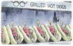Nick Anderson  Nick Anderson's Editorial Cartoons 2004-08-17 2004 Olympics