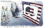 Nick Anderson  Nick Anderson's Editorial Cartoons 2004-08-31 cover