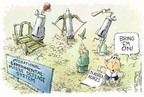 Nick Anderson  Nick Anderson's Editorial Cartoons 2004-10-13 system