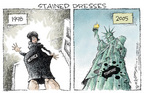 Nick Anderson  Nick Anderson's Editorial Cartoons 2005-11-08 2005