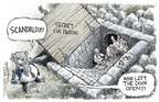 Nick Anderson  Nick Anderson's Editorial Cartoons 2005-11-10 human rights