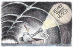 Nick Anderson  Nick Anderson's Editorial Cartoons 2005-12-16 China