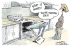 Nick Anderson  Nick Anderson's Editorial Cartoons 2006-01-04 energy
