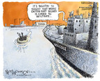 Nick Anderson  Nick Anderson's Editorial Cartoons 2006-02-22 Aden