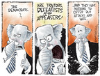 Nick Anderson  Nick Anderson's Editorial Cartoons 2006-09-03 hate
