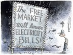 Nick Anderson  Nick Anderson's Editorial Cartoons 2006-10-17 light