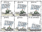 Nick Anderson  Nick Anderson's Editorial Cartoons 2007-02-14 2002