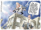 Nick Anderson  Nick Anderson's Editorial Cartoons 2007-02-28 air base