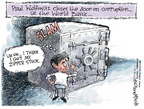 Nick Anderson  Nick Anderson's Editorial Cartoons 2007-04-15 corruption