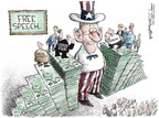 Nick Anderson  Nick Anderson's Editorial Cartoons 2007-06-27 supreme