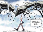 Nick Anderson  Nick Anderson's Editorial Cartoons 2007-08-05 interstate
