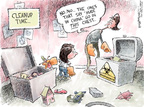 Nick Anderson  Nick Anderson's Editorial Cartoons 2007-08-21 China
