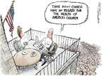 Nick Anderson  Nick Anderson's Editorial Cartoons 2007-08-22 China