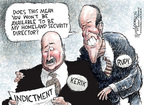 Nick Anderson  Nick Anderson's Editorial Cartoons 2007-11-14 corruption