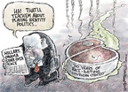 Nick Anderson  Nick Anderson's Editorial Cartoons 2008-01-20 civil