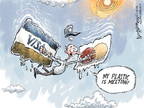 Nick Anderson  Nick Anderson's Editorial Cartoons 2008-01-25 consumer spending