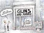Nick Anderson  Nick Anderson's Editorial Cartoons 2008-08-21 civil