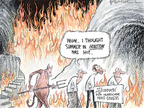 Nick Anderson  Nick Anderson's Editorial Cartoons 2008-09-17 punishment