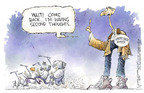 Nick Anderson  Nick Anderson's Editorial Cartoons 2004-11-03 2004