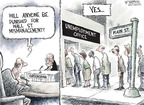 Nick Anderson  Nick Anderson's Editorial Cartoons 2008-10-26 punishment