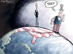 Nick Anderson  Nick Anderson's Editorial Cartoons 2008-11-05 2008