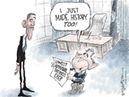 Nick Anderson  Nick Anderson's Editorial Cartoons 2008-11-13 2008