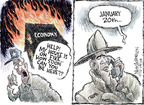 Nick Anderson  Nick Anderson's Editorial Cartoons 2008-12-09 2008