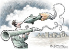 Nick Anderson  Nick Anderson's Editorial Cartoons 2008-12-30 Gaza