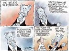 Nick Anderson  Nick Anderson's Editorial Cartoons 2009-01-27 local government