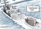 Nick Anderson  Nick Anderson's Editorial Cartoons 2009-04-14 Aden