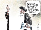 Nick Anderson  Nick Anderson's Editorial Cartoons 2009-06-23 Iran