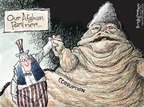 Nick Anderson  Nick Anderson's Editorial Cartoons 2009-10-21 corruption