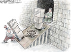 Nick Anderson  Nick Anderson's Editorial Cartoons 2010-03-18 China