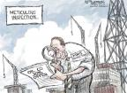 Nick Anderson  Nick Anderson's Editorial Cartoons 2010-05-27 distraction
