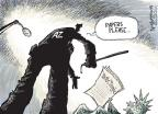 Nick Anderson  Nick Anderson's Editorial Cartoons 2010-07-29 Arizona immigration