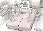Nick Anderson  Nick Anderson's Editorial Cartoons 2010-08-06 relationship