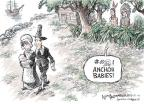 Nick Anderson  Nick Anderson's Editorial Cartoons 2010-08-12 citizenship