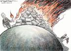 Nick Anderson  Nick Anderson's Editorial Cartoons 2010-09-08 Afghanistan