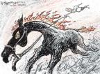 Nick Anderson  Nick Anderson's Editorial Cartoons 2011-03-15 Japanese tsunami