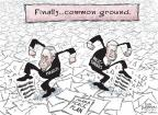 Nick Anderson  Nick Anderson's Editorial Cartoons 2011-05-24 Israel